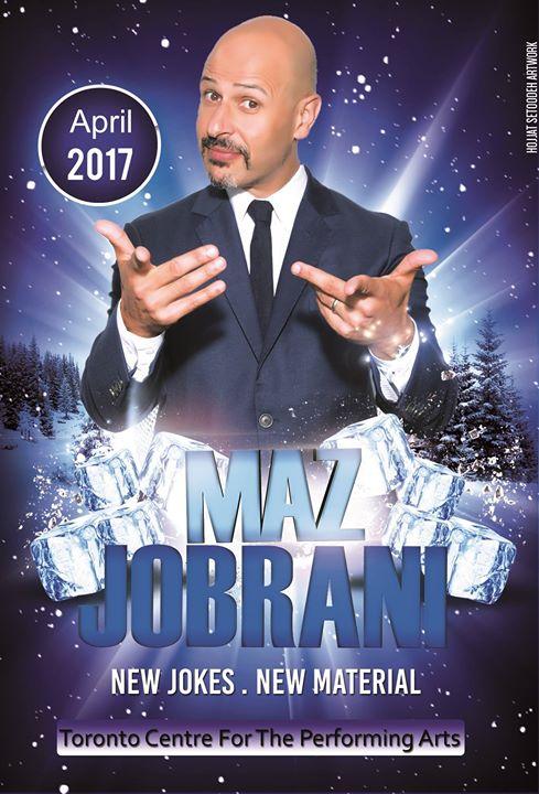 Jobrani star upp for iranier